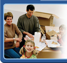 Purchase Moving Insurance